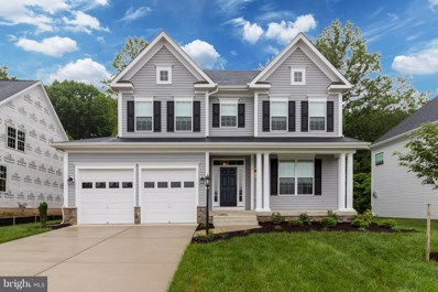 13308 Quate Lane, Woodbridge, VA 22193 - MLS#: 1002271726