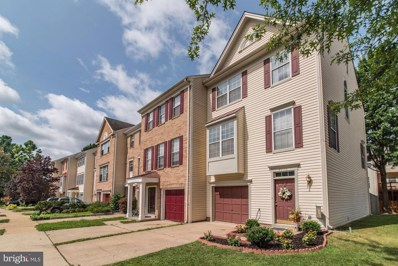 6175 Kendra Way, Centreville, VA 20121 - MLS#: 1002271736