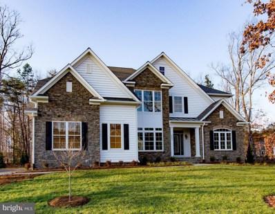 Lot 28 Highclere Lane UNIT LOT 28, Spotsylvania, VA 22553 - #: 1002271746