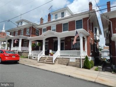 25 E 4TH Street, Boyertown, PA 19512 - MLS#: 1002271748