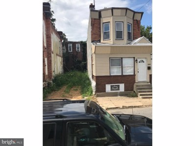 1400 S Allison Street, Philadelphia, PA 19143 - MLS#: 1002271752
