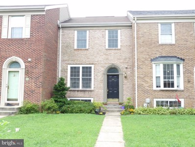 28 Hunting Horn Circle, Reisterstown, MD 21136 - MLS#: 1002271770