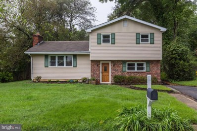 166 Barbara Road, Severna Park, MD 21146 - MLS#: 1002271834