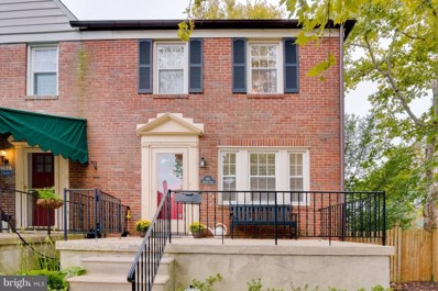 101 Hopkins Road, Baltimore, MD 21212 - MLS#: 1002271932