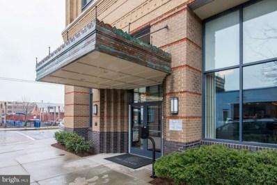 525 Fayette Street N UNIT 521, Alexandria, VA 22314 - MLS#: 1002271936