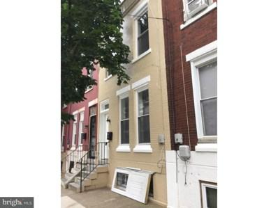 1922 Page Street, Philadelphia, PA 19121 - MLS#: 1002271938
