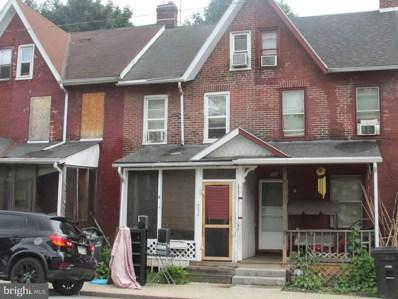 750 E Chestnut Street, Coatesville, PA 19320 - MLS#: 1002271974