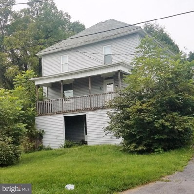 201 Welsh Hill Road, Frostburg, MD 21532 - #: 1002272030