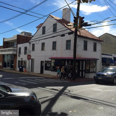 133 Prince George Street UNIT A, Annapolis, MD 21401 - MLS#: 1002272042