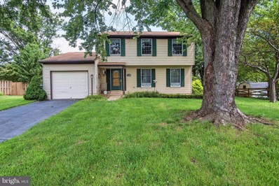 496 Sulky Lane, Frederick, MD 21703 - #: 1002272044