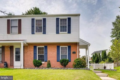 11 Hedgeford Court, Baltimore, MD 21236 - MLS#: 1002272050