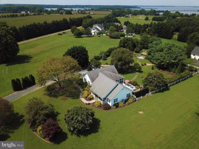 904 Wrights Neck Road, Centreville, MD 21617 - MLS#: 1002272094
