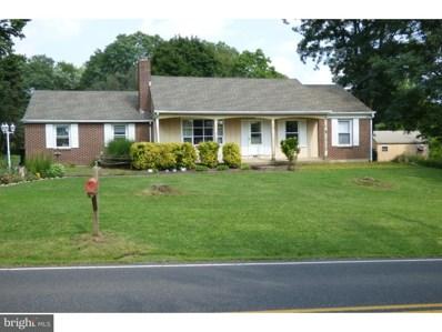 2521 Richlandtown Pike, Coopersburg, PA 18036 - MLS#: 1002272112