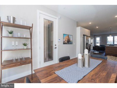 1838 Frankford Avenue UNIT 1, Philadelphia, PA 19125 - MLS#: 1002272168