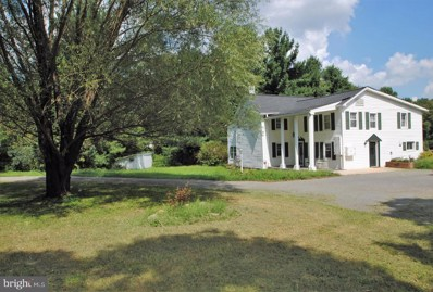 2756 Jacob Tome Memorial Highway, Colora, MD 21917 - MLS#: 1002272214