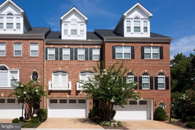 207 Burgundy Lane, Annapolis, MD 21401 - #: 1002272270