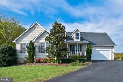 15706 Loblolly Lane, Mineral, VA 23117 - #: 1002272306