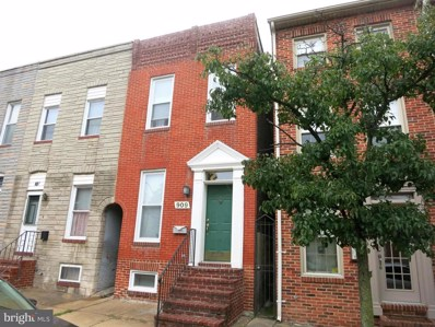 909 Potomac Street, Baltimore, MD 21224 - MLS#: 1002272346