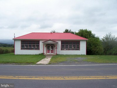 1172 Rt  U S 220 Highway S, Moorefield, WV 26836 - #: 1002272366