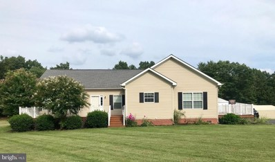 294 Chopping Road, Mineral, VA 23117 - #: 1002272394