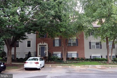 12012 Golf Ridge Court UNIT 202, Fairfax, VA 22033 - MLS#: 1002272398