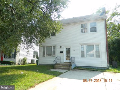 314 Gorman Avenue, Laurel, MD 20707 - MLS#: 1002272432