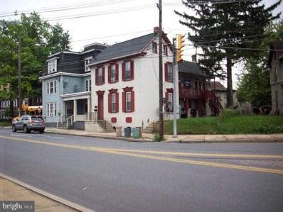 436 Philadelphia Avenue N, Chambersburg, PA 17201 - MLS#: 1002272434