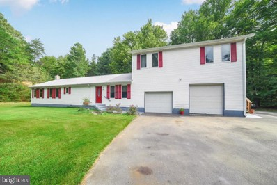21302 Bennett Estate Lane, Leonardtown, MD 20650 - #: 1002272464
