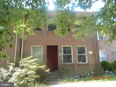 1702 Chesaco Avenue, Baltimore, MD 21237 - #: 1002272512