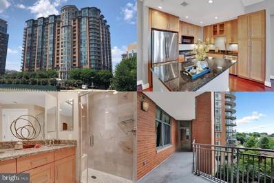 8220 Crestwood Heights Drive UNIT 501, Mclean, VA 22102 - MLS#: 1002272532