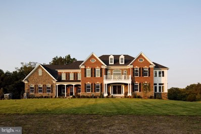 Bull Run Woods Trail, Centreville, VA 20120 - MLS#: 1002272556
