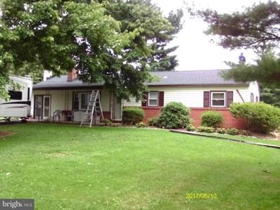 307 Timothy Road, Churchville, MD 21028 - #: 1002272582