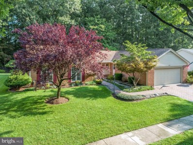 2550 W Course Drive, Annapolis, MD 21401 - MLS#: 1002272664