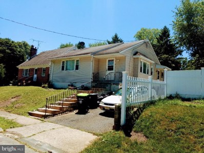 117 Hazelhurst Avenue, Ewing Twp, NJ 08638 - MLS#: 1002272682