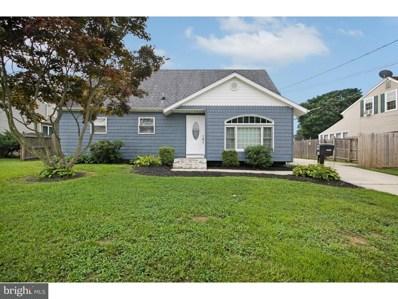 11 Craig Place, Pennsville, NJ 08070 - MLS#: 1002272722