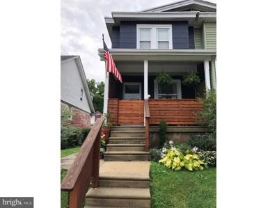 326 Woodbine Avenue, Narberth, PA 19072 - MLS#: 1002272730