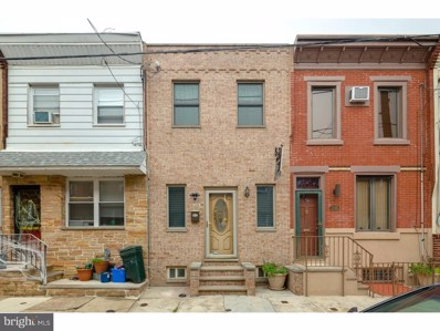 1131 Mercy Street, Philadelphia, PA 19148 - MLS#: 1002272752