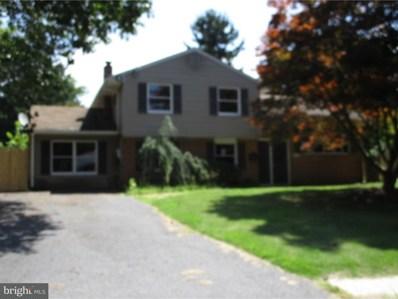962 Lois Drive, Williamstown, NJ 08094 - MLS#: 1002272836