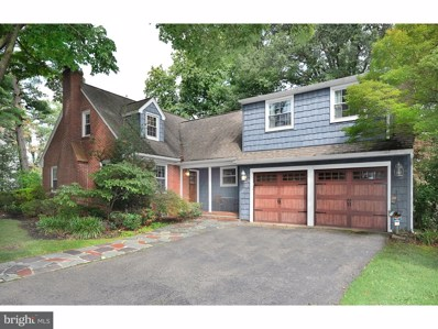 125 Wedgewood Lane, Haddonfield, NJ 08033 - MLS#: 1002272856