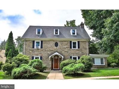 644 Arbor Road, Cheltenham, PA 19012 - MLS#: 1002272902