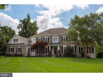 307 Harcourt Lane, Downingtown, PA 19335 - MLS#: 1002272908