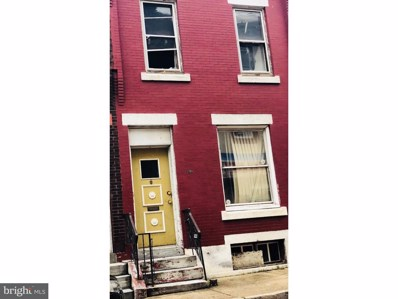 1862 N Taney Street, Philadelphia, PA 19121 - #: 1002272912
