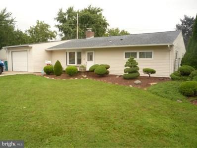 296 Goldenridge Drive, Levittown, PA 19057 - MLS#: 1002272930