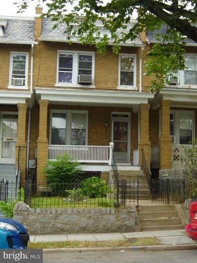 1426 Trinidad Avenue NE, Washington, DC 20002 - MLS#: 1002272956