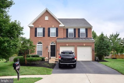 25478 Bright Court, Aldie, VA 20105 - #: 1002273020
