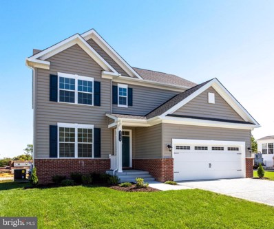 1008 Cortana Court, Severn, MD 21144 - MLS#: 1002273040