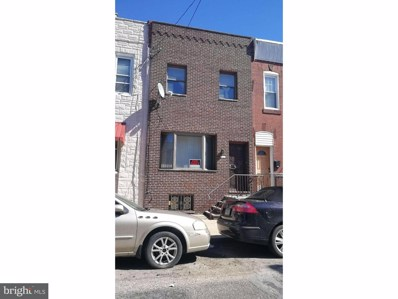 1265 S 29TH Street, Philadelphia, PA 19146 - MLS#: 1002273044