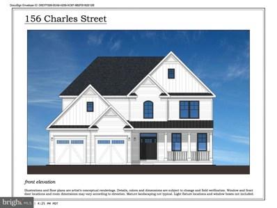 156 Charles Street, King Of Prussia, PA 19406 - MLS#: 1002273086