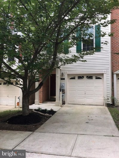 27 Bank Spring Court, Owings Mills, MD 21117 - #: 1002273110