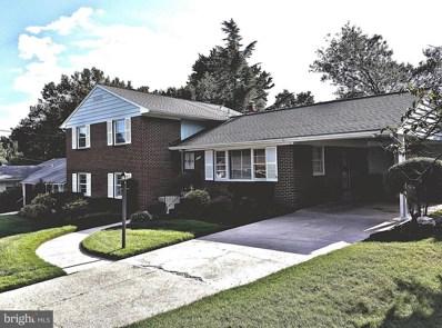 9206 Dewberry Lane, College Park, MD 20740 - MLS#: 1002273132
